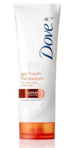 Dove Go Fresh Face Wash  100g