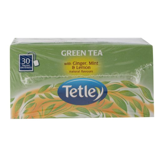 TETLEY GREEN TEA 30 BAG