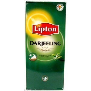 LIPTON DARJEEL TEA 250GM