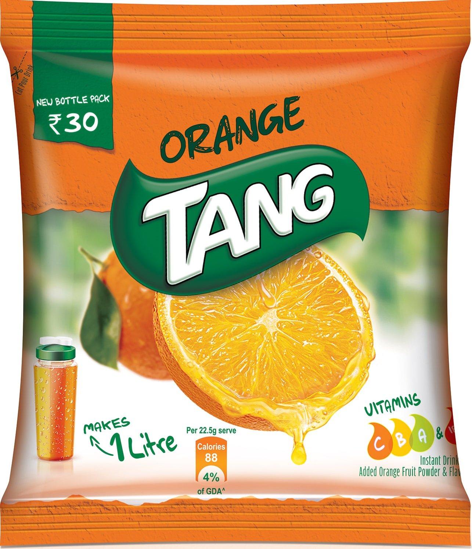 TANG ORANGE 125G