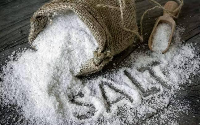 SALT WHOLE LOOSE
