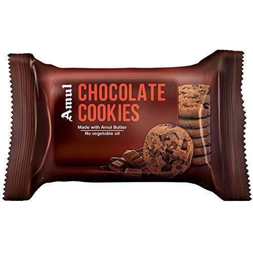 AMUL Chocolate Cookies 50 Gm