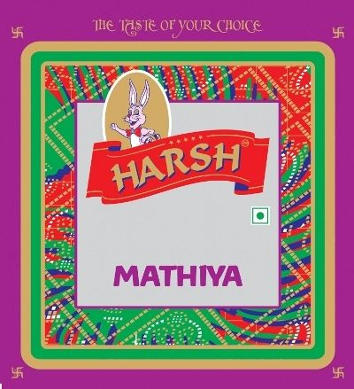 HARSH MATHIYA 500GM