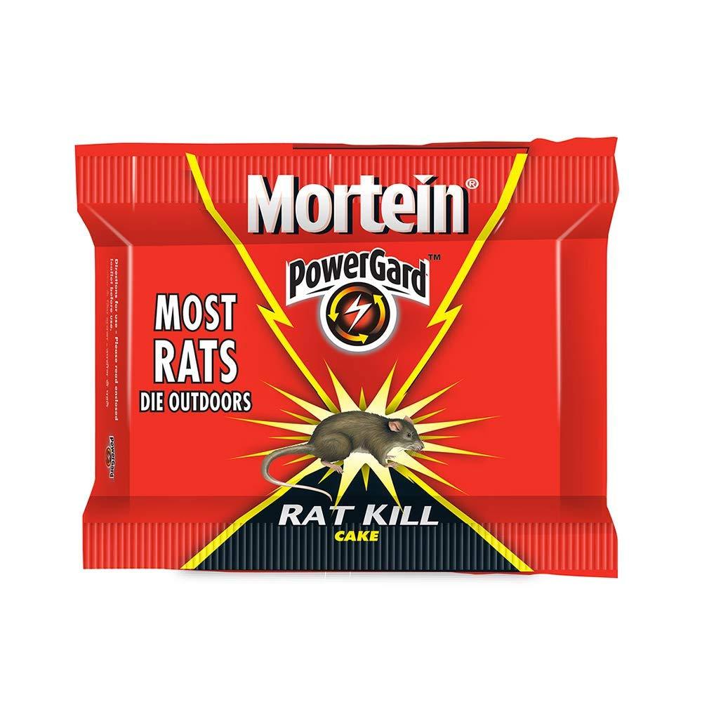 Mortein PowerGard Rat Kill Cake (25 gm)