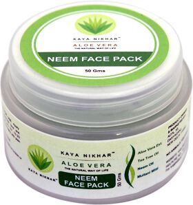 Kaya Face Mask